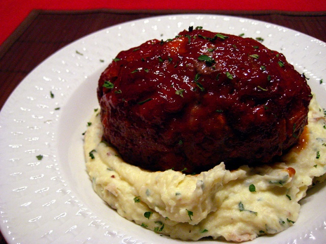 Meatloaf Finished7