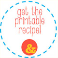 PrintableRecipeImage