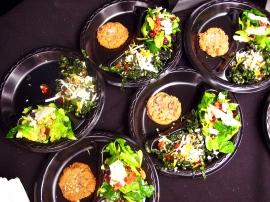 Chelsea's Salad