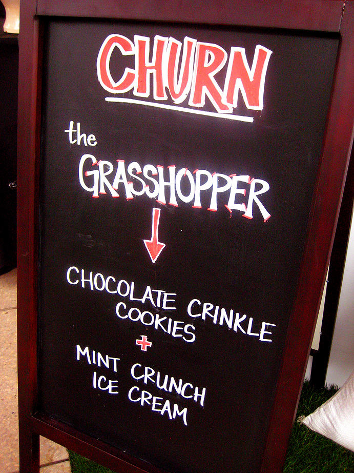 Churn Cookie