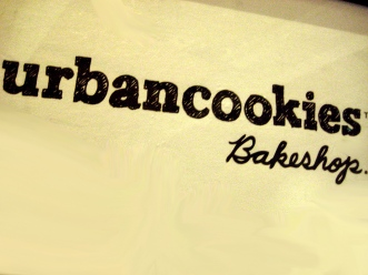 Urban Cookies Sign2