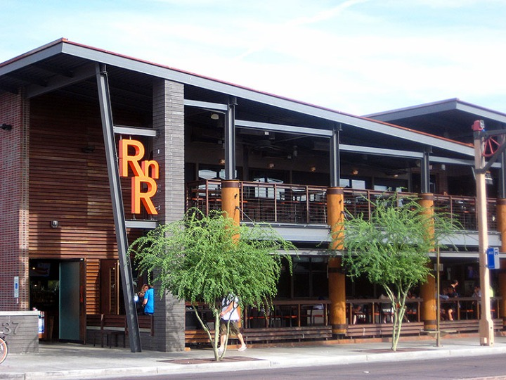 RnR Front