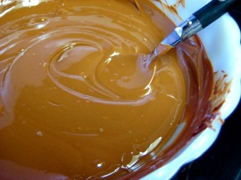Chocolate Melted2