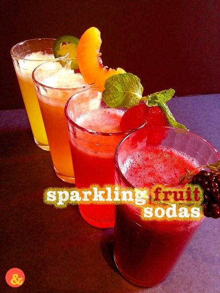 SparklingFruitSodas