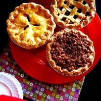 thanksgiving pie tutorial!