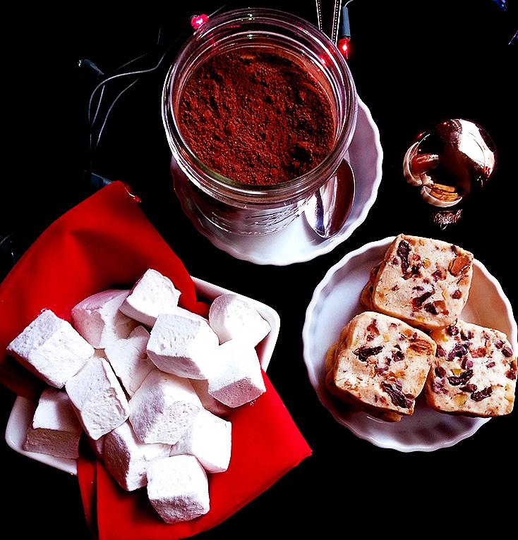 last-minute christmas treats!