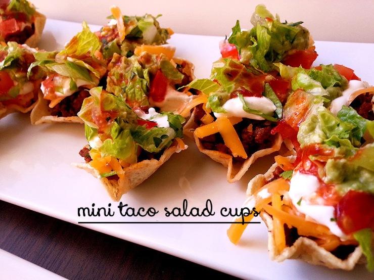 TacoSaladCups