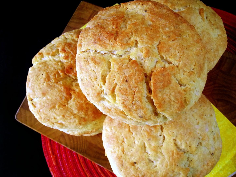 soft buttermilk biscuits